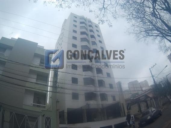 Venda Apartamento Sao Bernardo Do Campo Centro Ref: 55666 - 1033-1-55666
