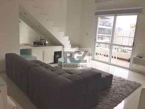 Apartamento À Venda, 78 M² Por R$ 1.380.000,00 - Vila Nova Conceição - São Paulo/sp - Ap7397