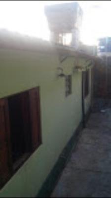 Sbc/riacho Grande. Casa2 Quartos , 2 Wc , Garagem , 150mts