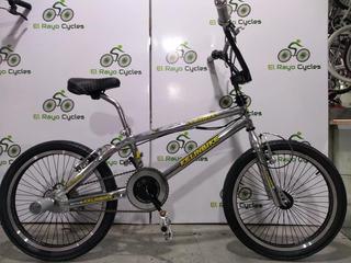 Bicicleta Freestyle Kelinbike Cromada 48 Rayos