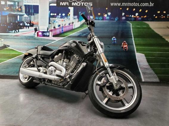 Harley Davidson V-rod Muscle Vrscf 2013-2014