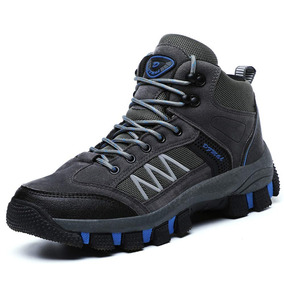 Mens Hiking Boots F Wear-resistant And Hiker Boots For Me