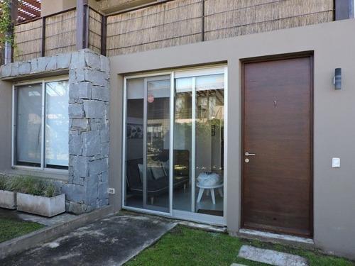 Alquiler Temporario Apartamento 2 Dormitorios, Manantiales