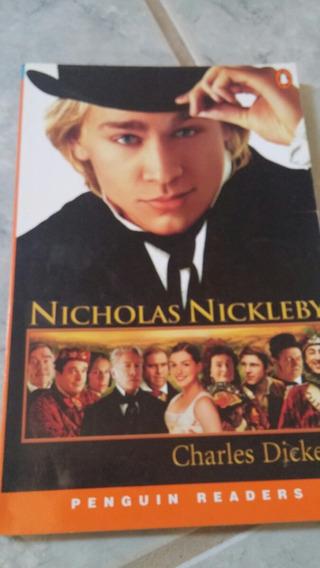 Nicholas Nickleby.