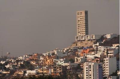 La Mejor Vista De Querétaro