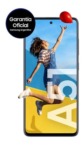Samsung Libre Galaxy A51 128 Gb 4 Gb Black