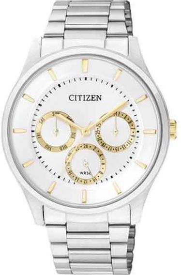Relógio Citizen Gents Ag8351-51b / Tz20608s