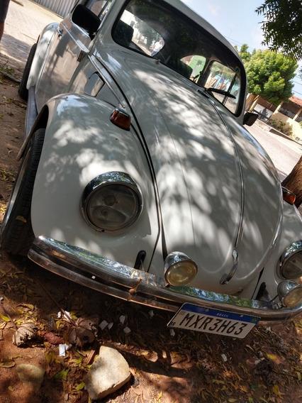 Volkswagen Vw/fusca 1300