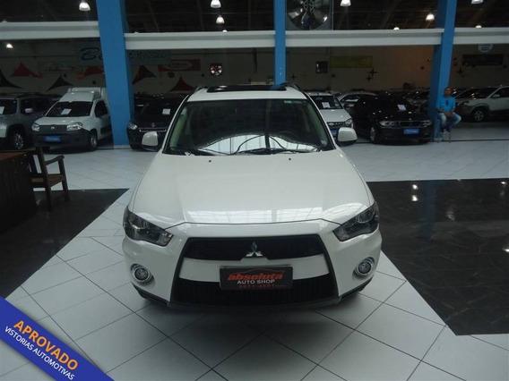 Mitsubishi Outlander 2.0 4p Automático