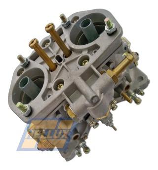 Carburador Competicion Tipo Weber 40/40 Idf Hellux Oficial
