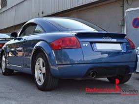 Desarmo Audi Tt 2002 Accesorios Y Piezas Originales