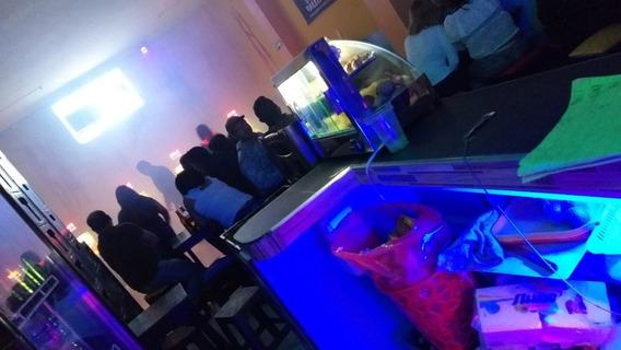 Vendo Bar Y Boliranas El Paisano