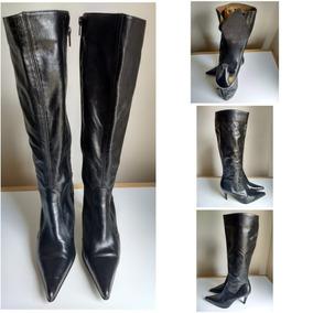 192c36867 Sapato Ibiza, Couro Legitimo Feminino Botas - Sapatos no Mercado ...