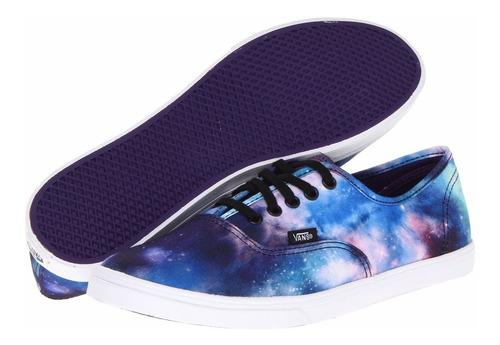 Zapatilla Vans Cosmic Galaxy Nuevo Y Original Talla 38