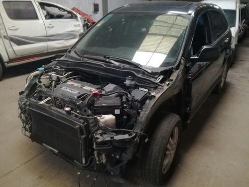 Honda Crv 2.4  Faltantes