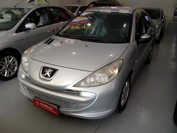 Peugeot 207 Passion 1.6 (flex)