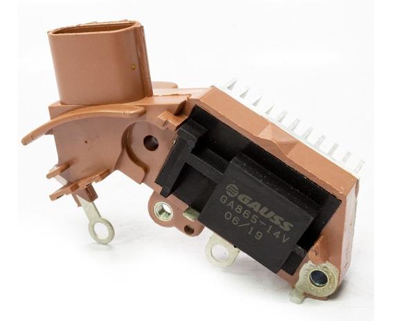 Regulador De Voltagem Camry Lexus Milleni - Gauss Ga0865