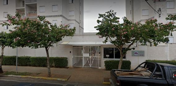 Excelente Apartamento - Parque Santana, Mogi Das Cruzes - Sp
