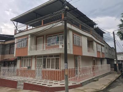 Casa Disponible Para Alquiler 2 Piso