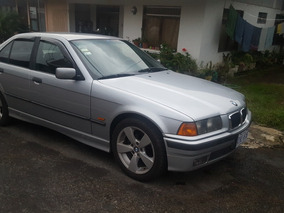 Bmw 318is Aleman