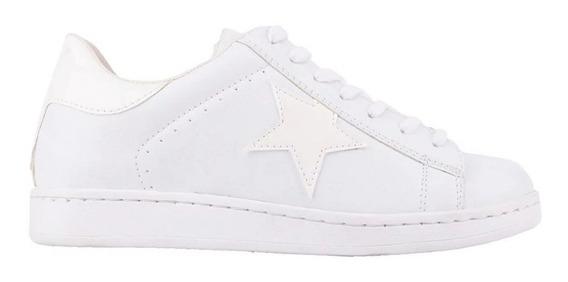 Zapatilla Mujer Casual Asis Sneakers Lauretta Zapatos