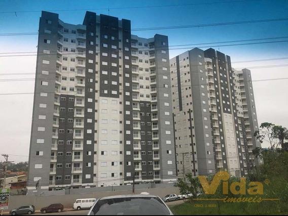 Apartamento A Venda Em Parque Viana - Barueri - 43288