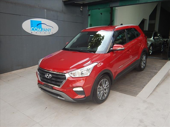 Hyundai Creta Creta Pulse Plus 1.6 Automático 2018 Única Don