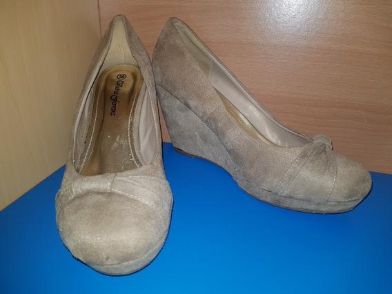Zapatos Victoria Ferreira Zapatos Mujer en Mercado Libre
