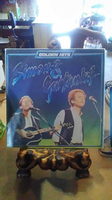 Disco Simon & Garfunkel - Golden Hits
