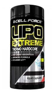 Lipo Extreme 30 Caps - Emagrecedor