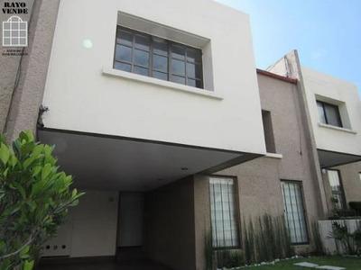 Condominio Horizontal En Venta Fuentes Del Pedregal