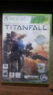 ** Titanfall Para Tu Xbox 360 **