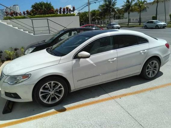 Volkswagen Cc, 4 Cilindros 2.0 , Año 2012. $195,000.00 Negoc