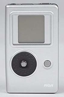 Rca H115 5 Gb De Disco Duro Reproductor De M
