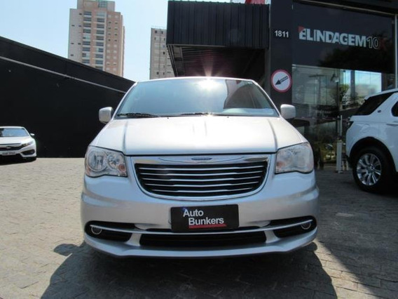 Chrysler Town & Country Touring 3.6