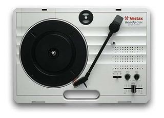 Vestax Handy Trax Portable Turntable ®
