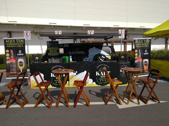 Kombi Furgão 2013 - 1.4 Mi Flex - 8v - Beer Truck