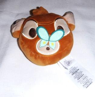 Peluche Disney Bambi - Dos Caras