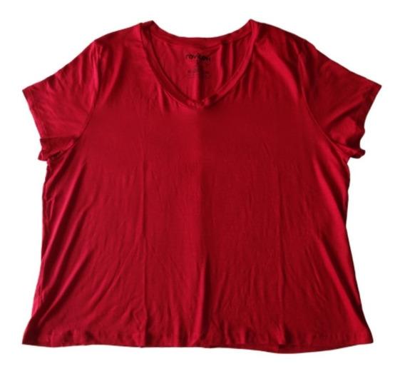 Blusa Feminina Plus Size Premium