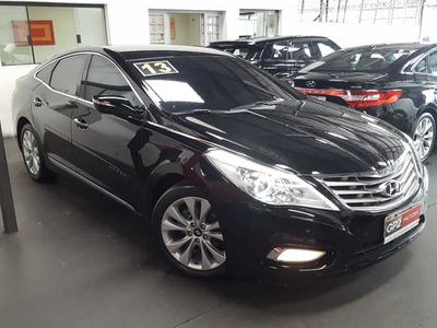 Hyundai Azera 3.0 Mpfi Gls V6 24v Aut 2013 ( Blindado )