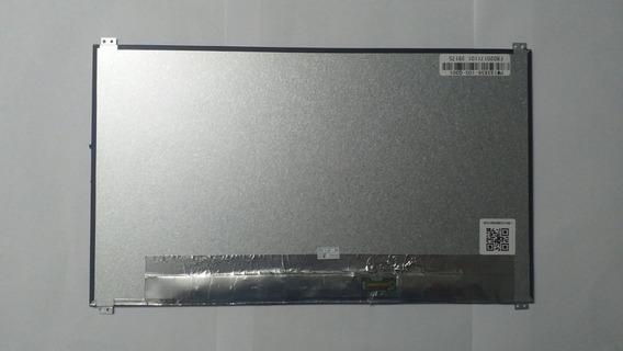 Display Do Notebook Multilaser Legacy Pc205