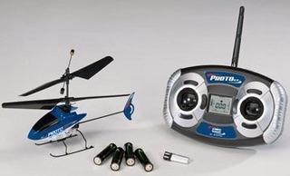 Helicóptero Revell Proto Cx