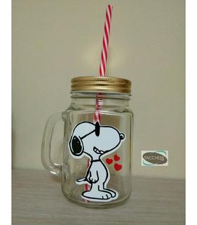 Jarros Mason Snoopy