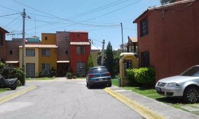Venta De Casa En Los Portales, Tultitlan Estado De México.