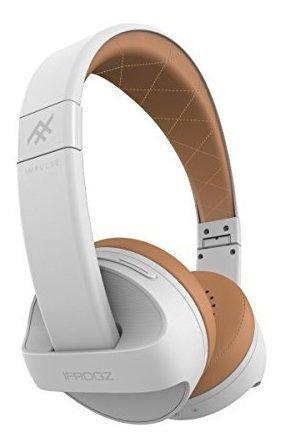 Auriculares Inalambricos Ifrogz Auriculares Blanco Ifimphwt0