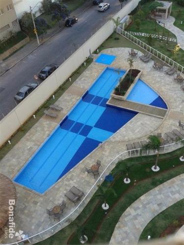 Imagem 1 de 11 de Apartamento, Jardim Bonfiglioli, Jundiaí - Ap05041 - 4255748