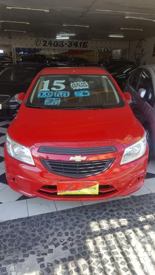 Chevrolet Onix 1.0 Ls Completo (uber)