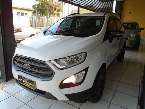 Ford Ecosport 1.5 Tivct Freestyle 2018