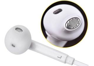 2 Auriculares Con Micrófono De 3.5mm Gratis Cajita