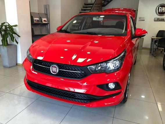 Fiat Cronos 2020 0km - Gnc Opcional - Tomo Usado *